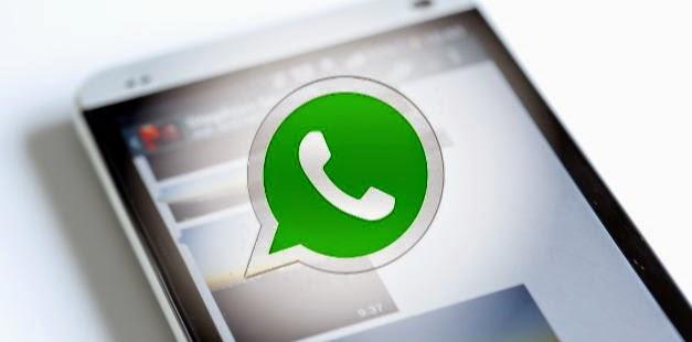 Beberapa Trik Terbaik Aplikasi WhatsApp