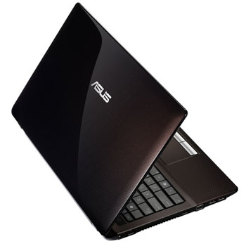 ASUS K53U-DH21 15.6-inch AMD E-450 Laptop