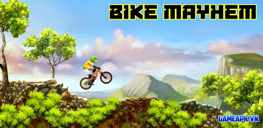 Tải Bike Mayhem Mountain Racing v1.3.6 APK cho Android