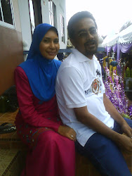 Babah and Mama :D