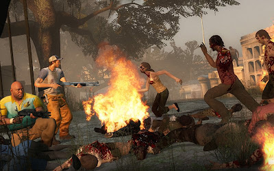 Left 4 Dead 2 screenshot Left 4 Dead 2 PC Game