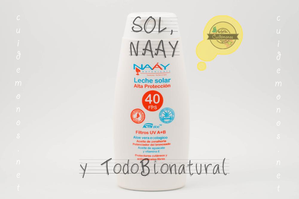 protector solar naay