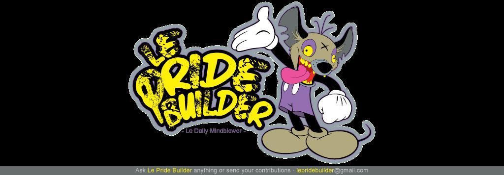 Le Pride Builder