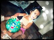 Mi pequeña princesa.❤