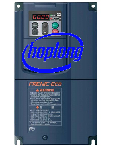 Biến Tần Fuji FRN0.75F1S-4A Frenic Eco