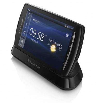 DK300 Multimedia Dock for Sony Ericsson