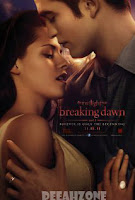 Twilight Saga Breaking Dawn Bagian1 (18 November) | Trailer Twilight Saga Breaking Dawn Part 1