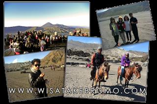 bromo tour | wisata gunung bromo | liburan bromo