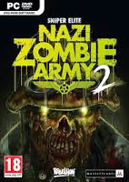 Download Sniper Eliter Nazi Zombie Army 2 Repack Full Version