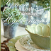 GREEN HYDRANGEAS TABLESCAPE