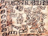 Codice Maya fin del mundo