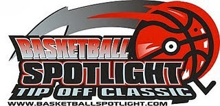 Tip Off Classic (Dec. 7th and 8th) Click Logo For Registration