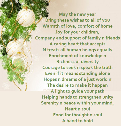 latest new year greetings quotes