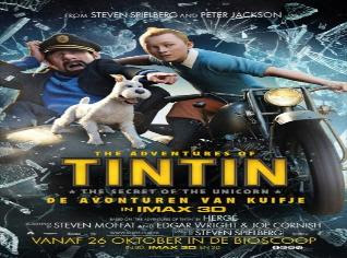 The Adventure of TinTin (2012) Hindi Dubbed Watch Online