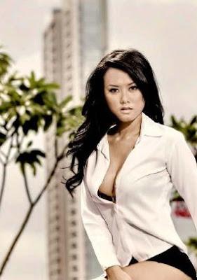 devi1dalem Kumpulan Foto dan Video Hot Devi Liu Tanpa Sensor