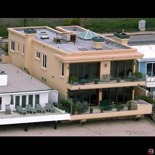 Homes Of Hollywood Celebrities Leonardo Dicaprio