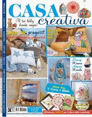 ♥ casa creativa n. 13 - anno 3
