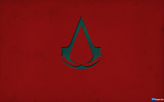 Assassins Creed Logo HD Wallpaper