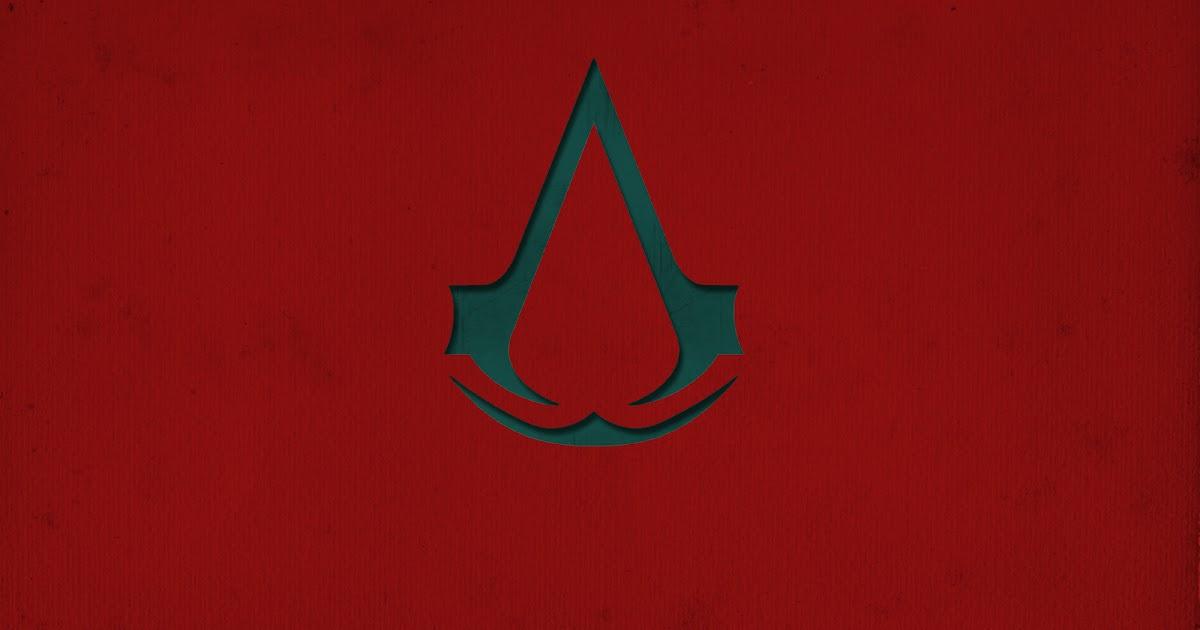 Assassins Creed Symbol Hd Wallpapers Wallpapers