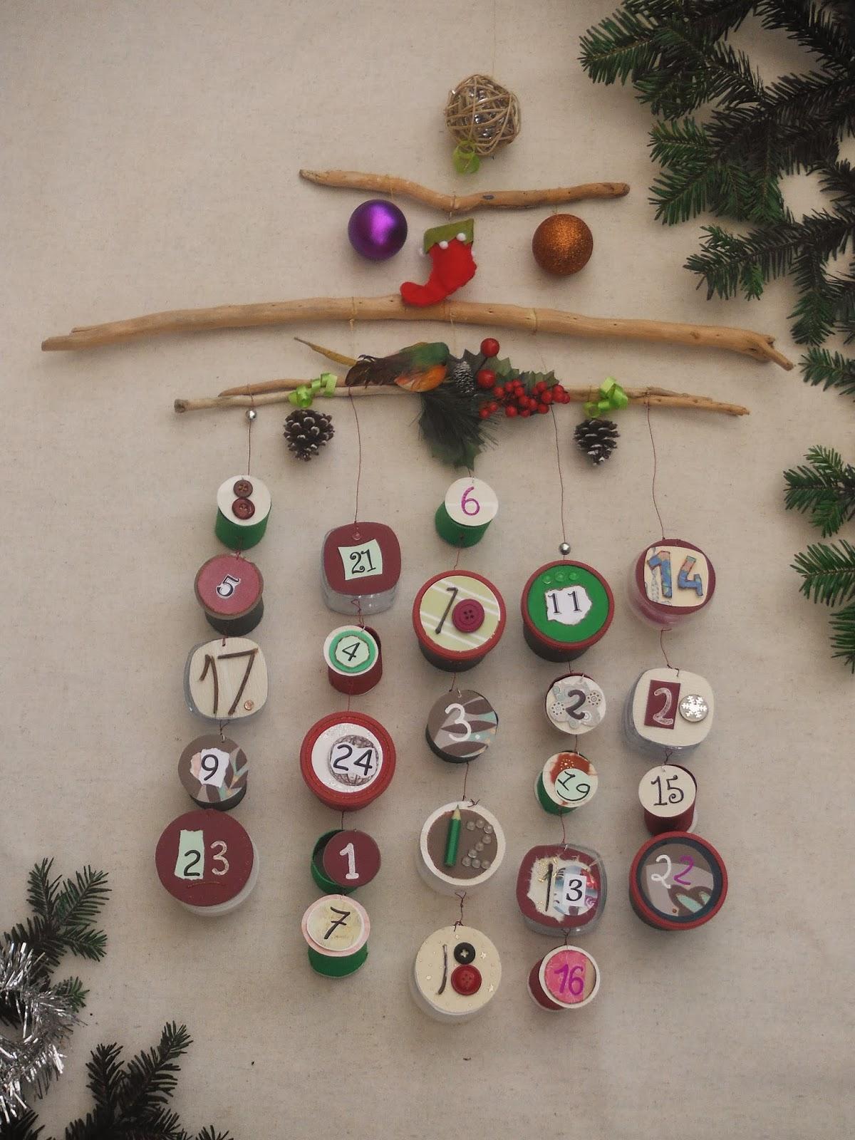 Favori Séverine Peugniez Créations: Tutoriel de Noël : comment créer un  EX54