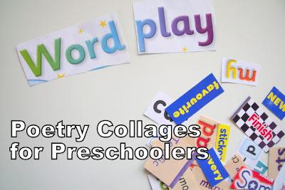 Poetry for Preschoolers