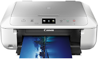 Canon PIXMA MG6865 Driver Download For Mac, Windows, Linux