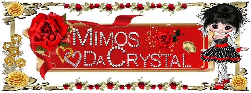 Mimos da Crystal