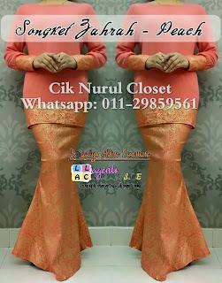 Jom Shopping @ciknurulcloset!