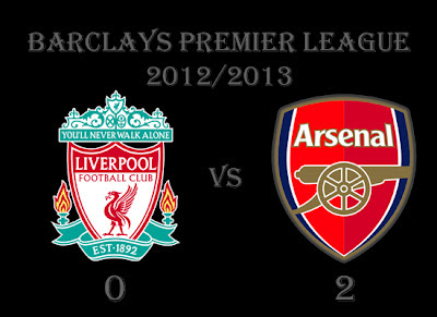 scores barclays premier league