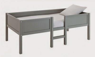 Loulou gatou sp cial lits sur lev s pour chambres d 39 enfants - Lit mezzanine enfant fly ...
