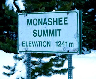 Monashee Mountains, British Columbia, Must See Destinations in British Columbia, Canada