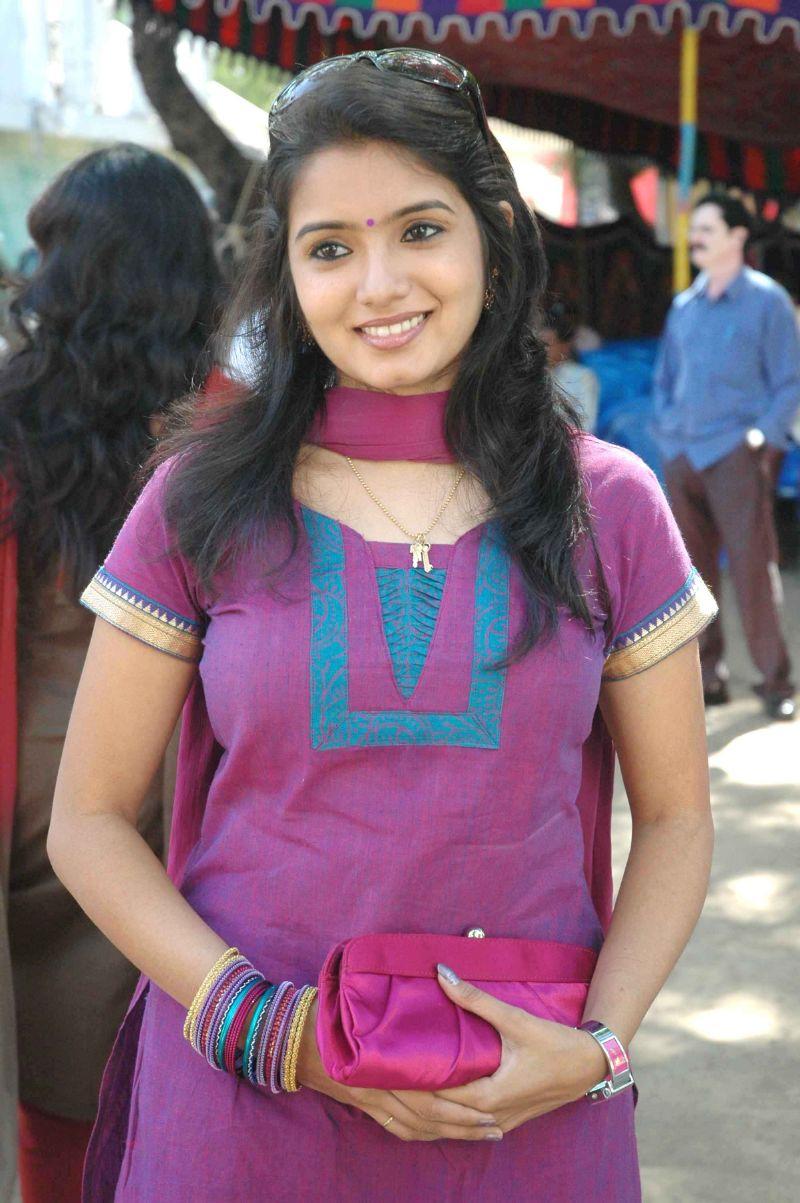 tamil teledrama actress