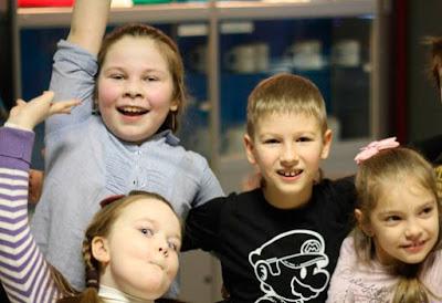 С 30 января школьники района уходят на внеочередные каникулы