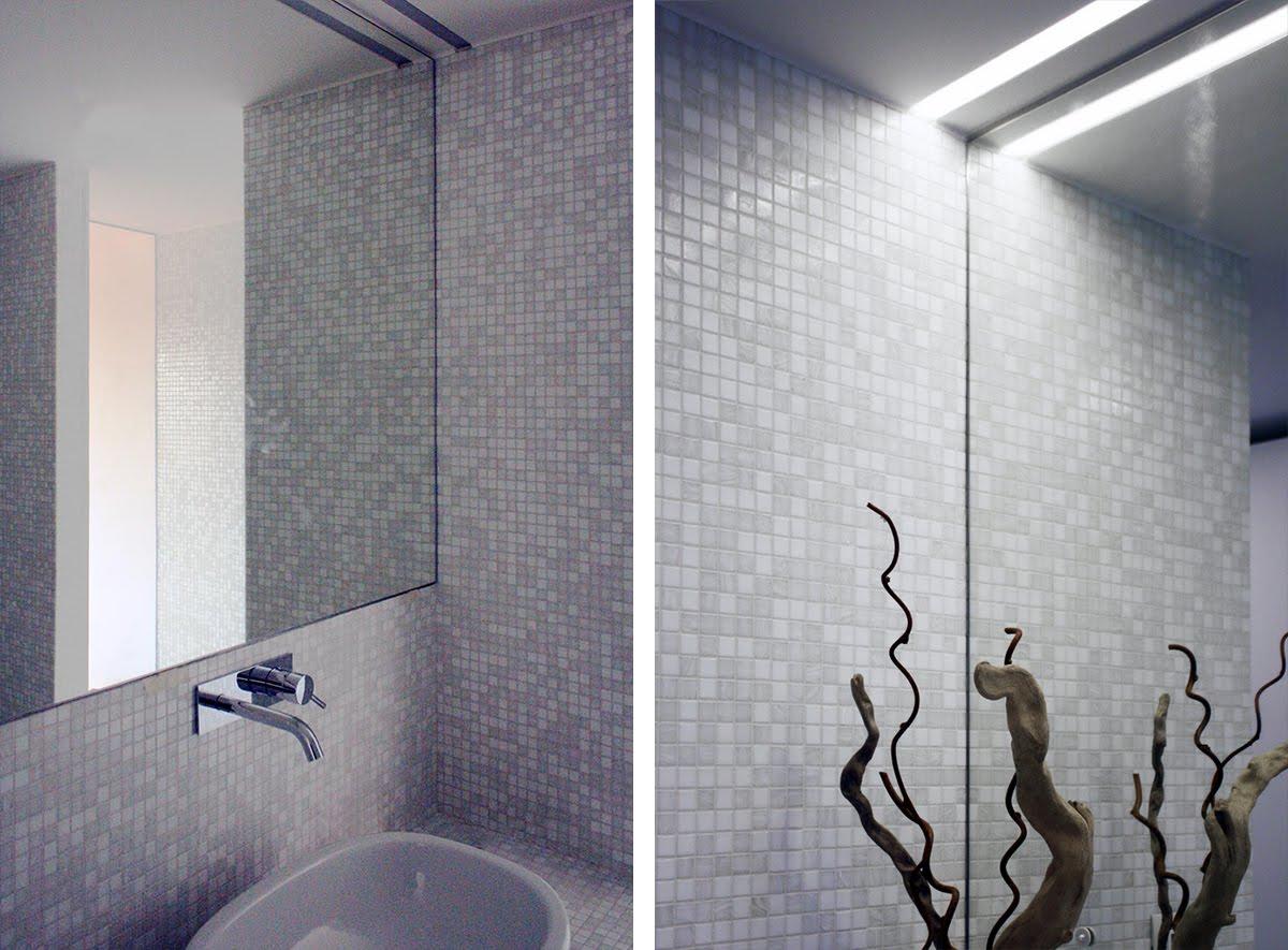 bagno in mosaico bisazza ~ Comarg.com = Lussuoso Design del Bagno ...