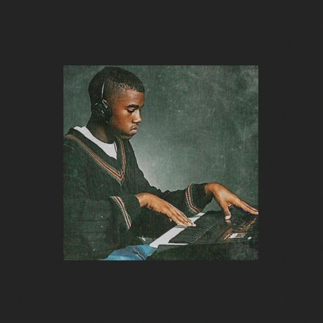 Kanye West - Real Friends (Feat. Ty Dolla $ign)