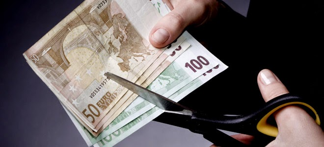 Νέα κουρέματα χρέους από το Ειρηνοδικείο Πρέβεζας!
