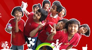 Yayasan Panti Asuhan