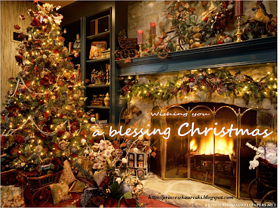 merry christmas, blessing christmas, christmas wallpaper