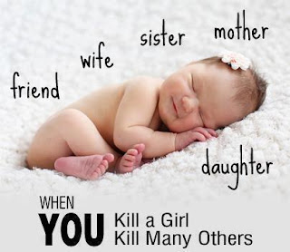 Kanya Bhrun Hatya | Female Foeticide Major Issue in India