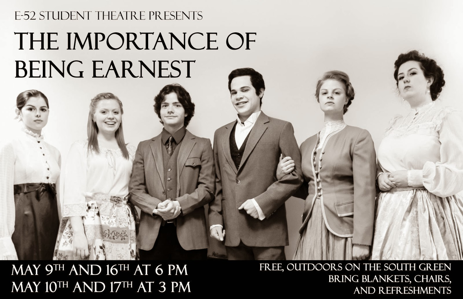 the importance of not being earnest Struggling with the themes of oscar wilde's the importance of being earnest we've got the quick and easy lowdown on them here.