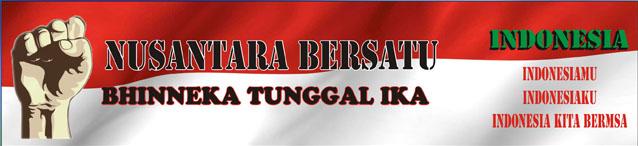 NUSANTARA BERSATU