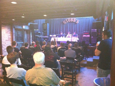 TRCoA's 5th Annual Unsigned Artist Competition