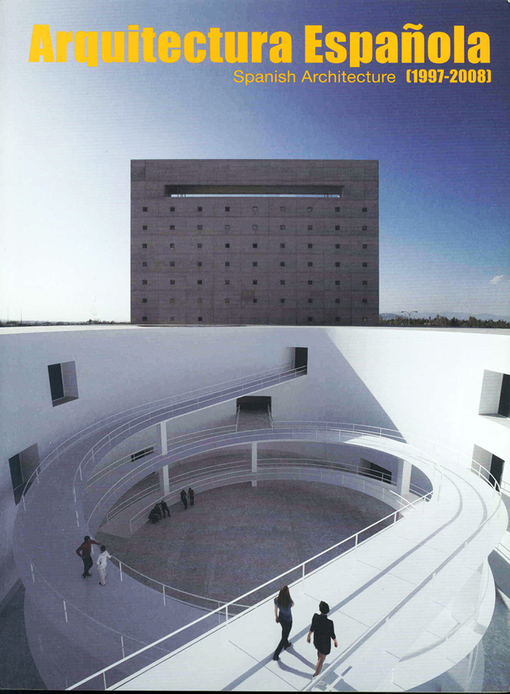Mansilla tu n bibliography arquitectura espa ola for Arquitectura espanola