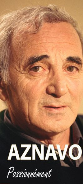 AZNAVOUR