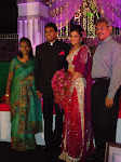 Gotabaya Rajapaksa's Son's Home Coming Photos