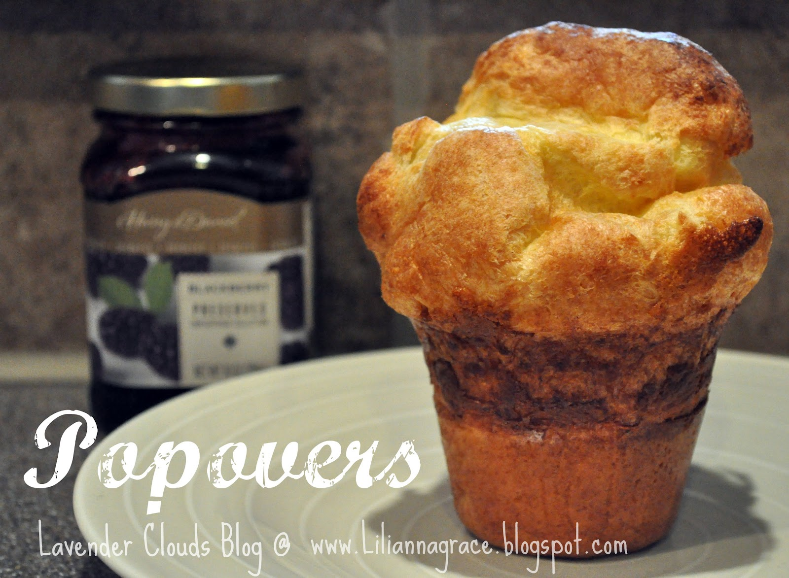 popovers from williams sonoma makes 12 popovers ingredients 4 tbs