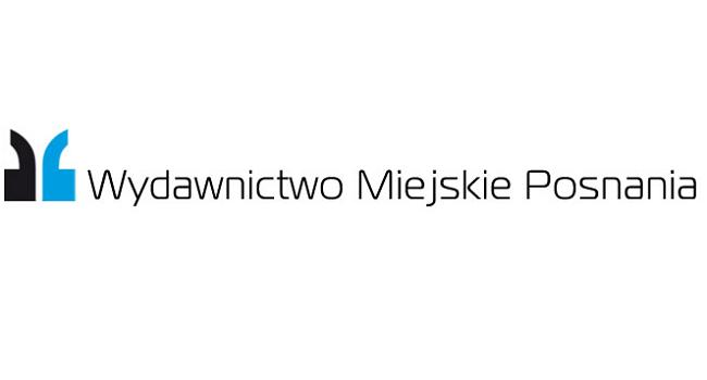 Logo Wydawnictwa Miejskiego Posnania