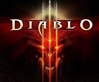 Diablo 3 2012