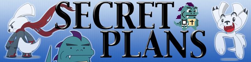 DJ's Secret Plans
