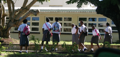 education in barbados In barbados, few of those interviewed believed that there was a crisis in the education system almost all respondents felt that talk of male underachievement was irrelevant.